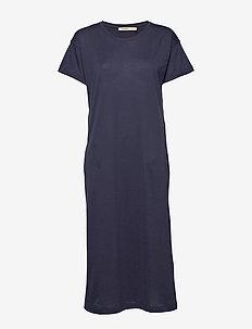 NICO DRESS - CLASSIC NAVY