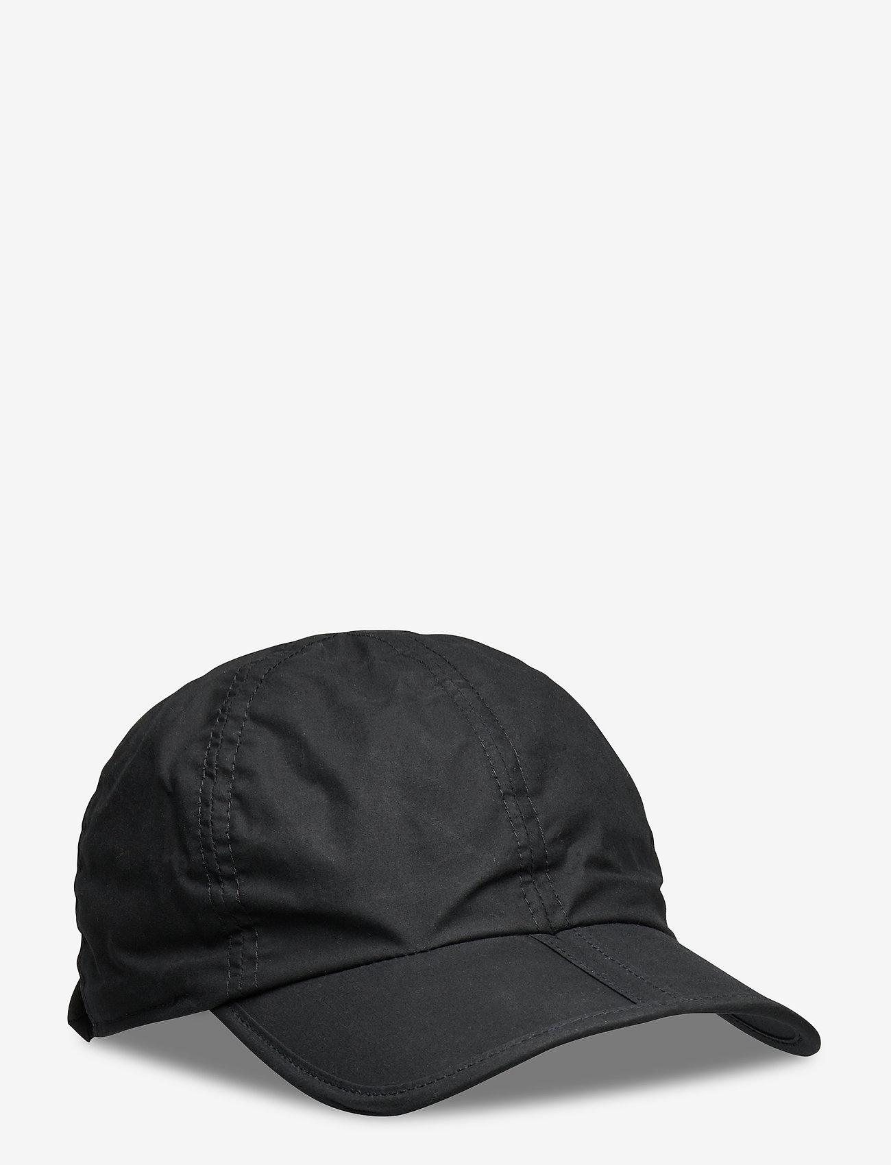 Wigéns - Baseball Cap - kasketter - black - 0