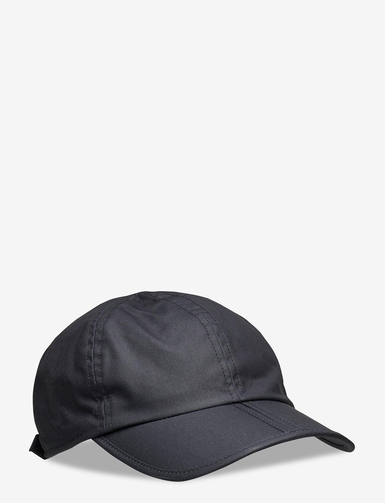 Wigéns - Baseball Cap - kepsar - navy - 0