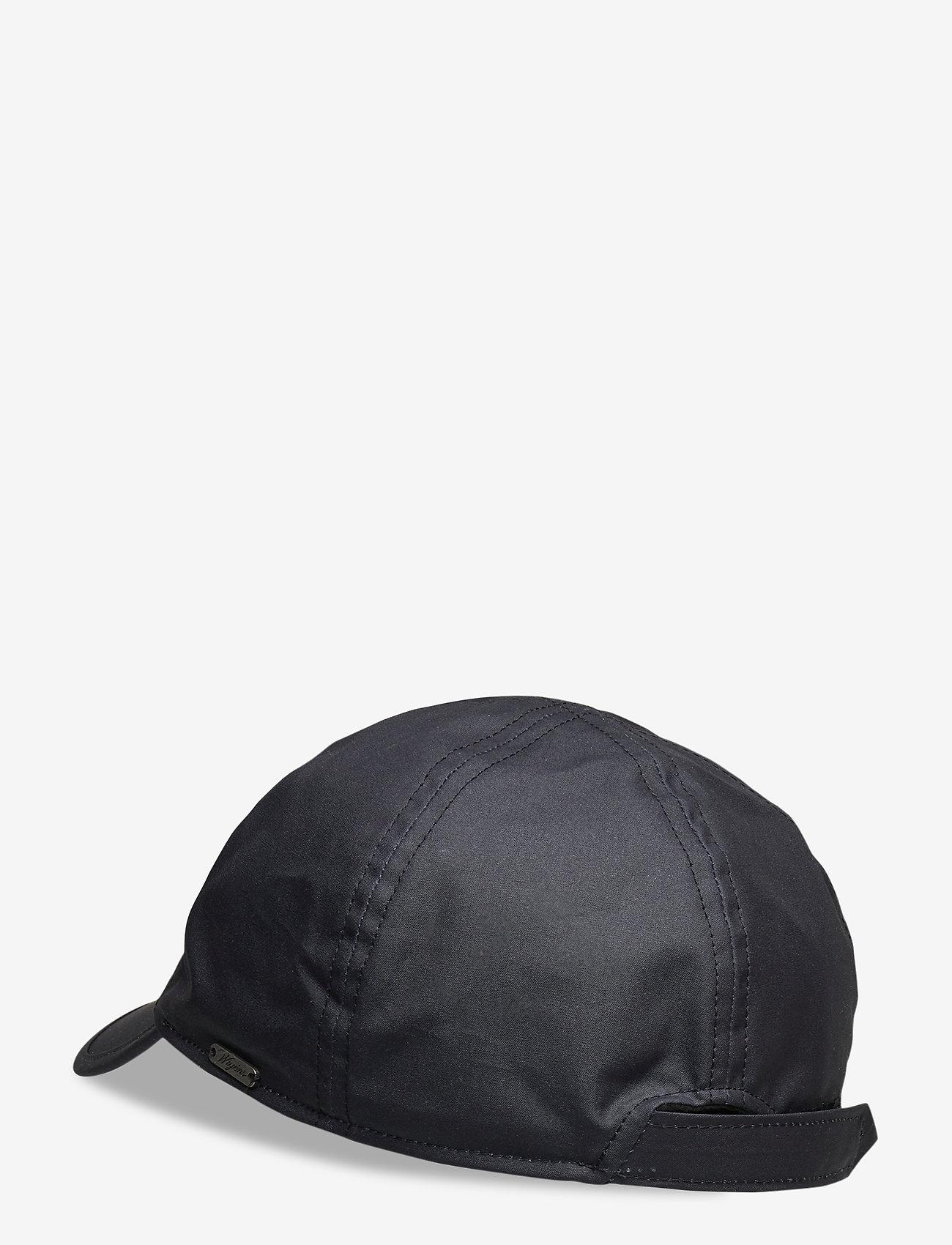 Wigéns - Baseball Cap - kepsar - navy - 1