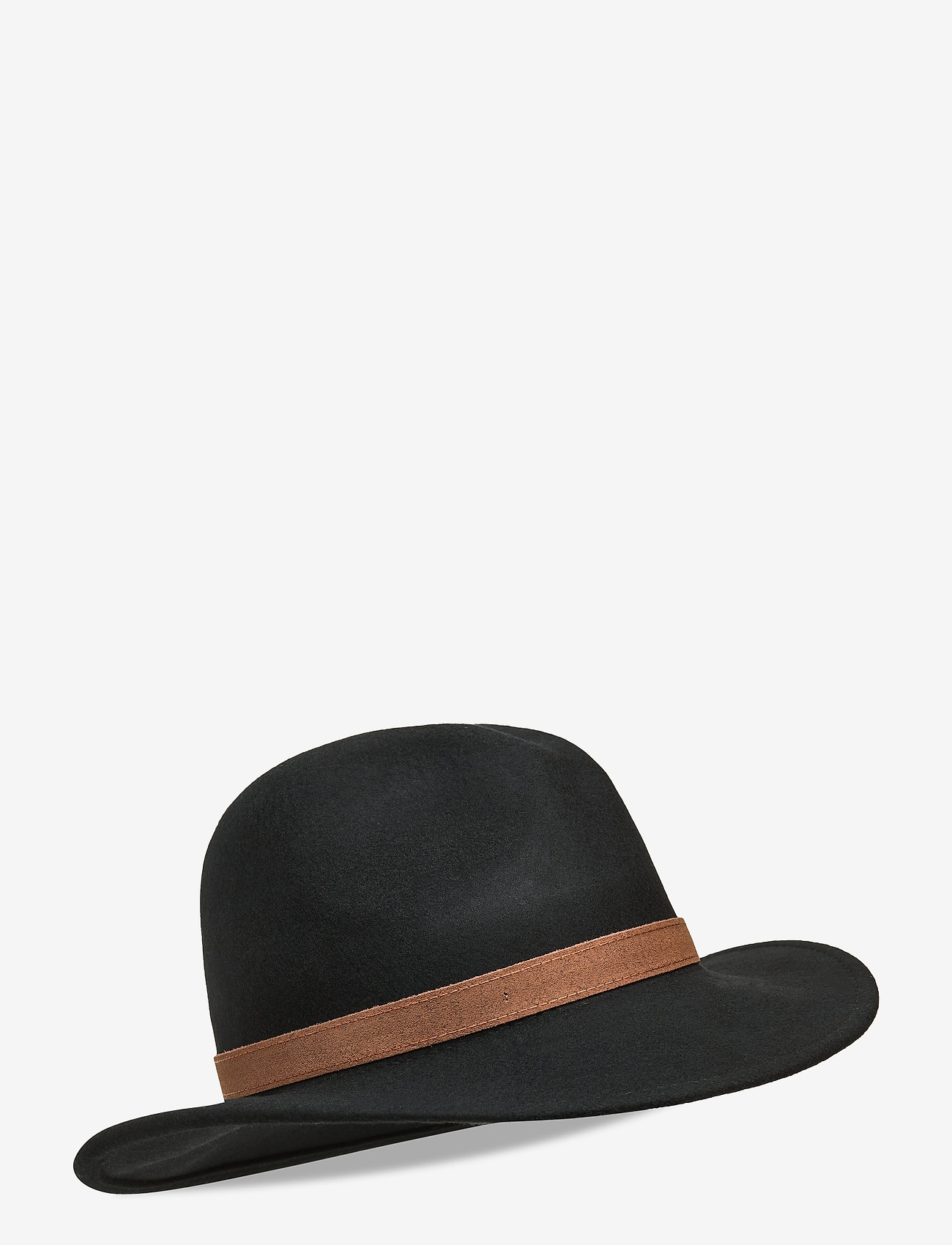 Wigéns - Bosco Hat - chapeaux - black - 0