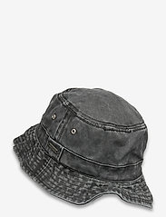 Wigéns - Bucket Hat - bucket hats - black - 1