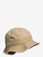 Wigéns - Bucket Hat - bucket hats - grey - 0