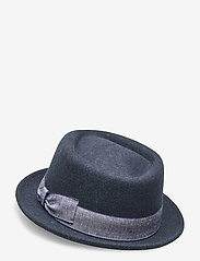 Wigéns - Diamante Hat - chapeaux - navy - 1