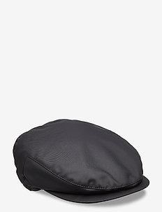 Ivy Classic Cap - flat caps - black