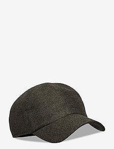 Baseball Classic Cap - casquettes - olive