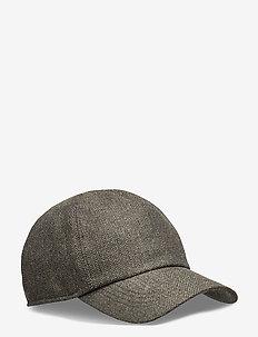 Baseball Cap - petten - olive
