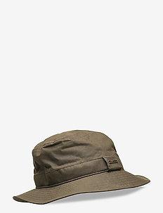 Bucket Hat - bucket hats - olive