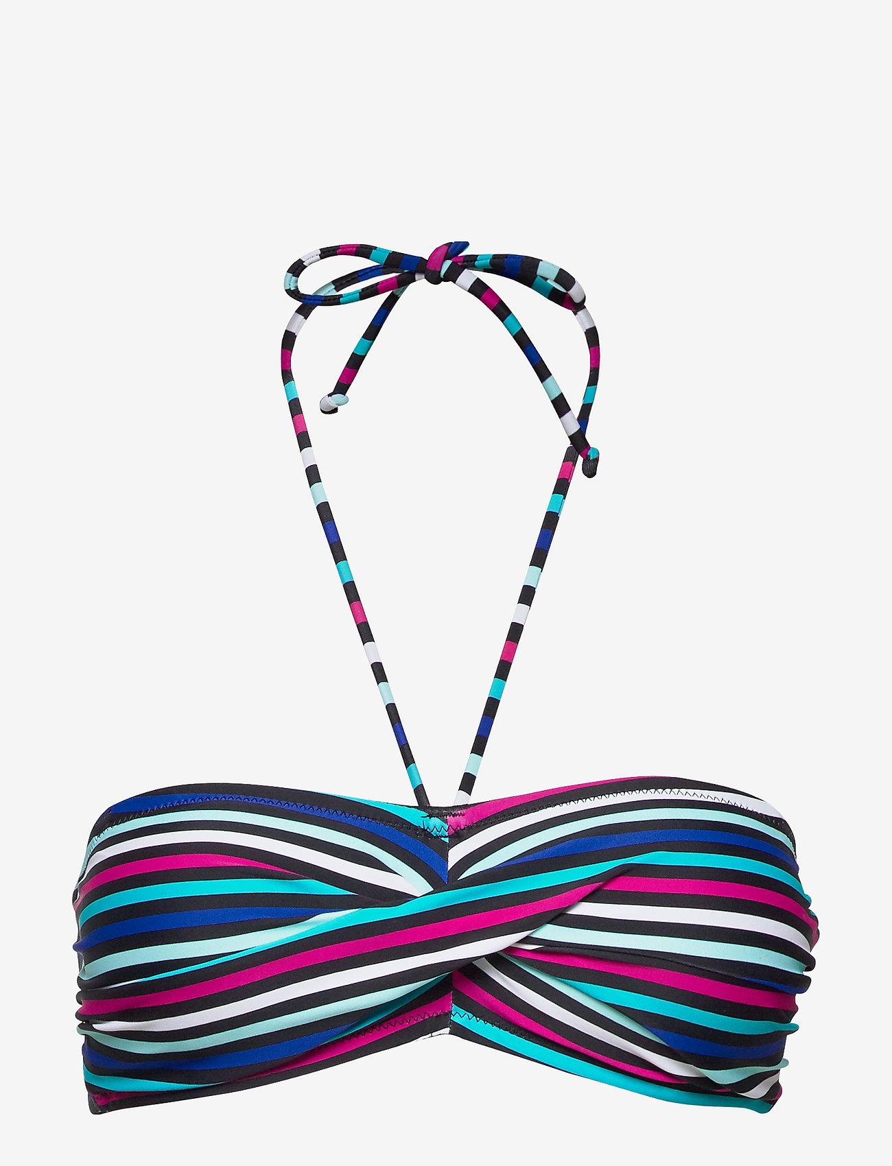 Wiki Bandeau Bikini Top - Maillots De Bain Alicante