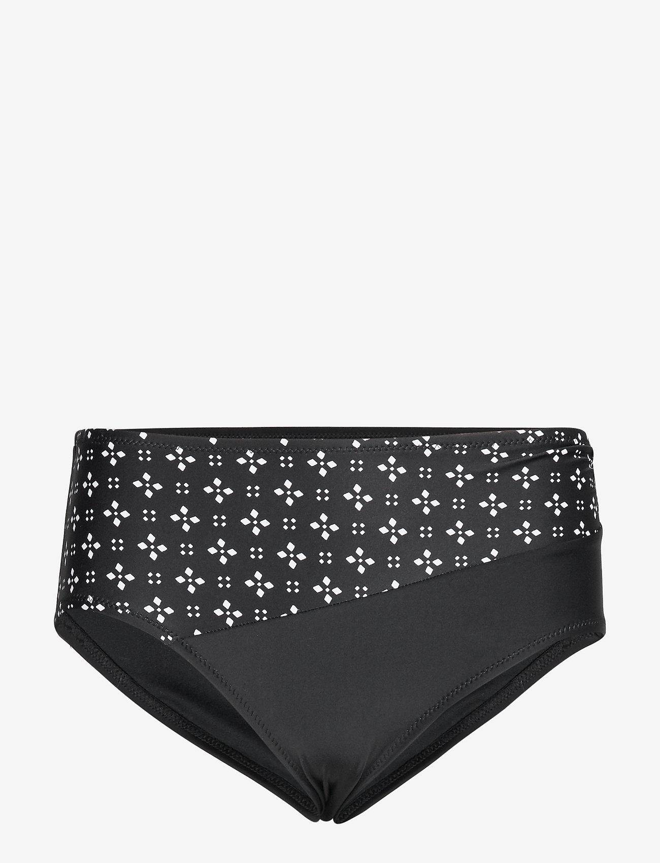 Wiki - Swim Midi Classic - bikini bottoms - santa teresa
