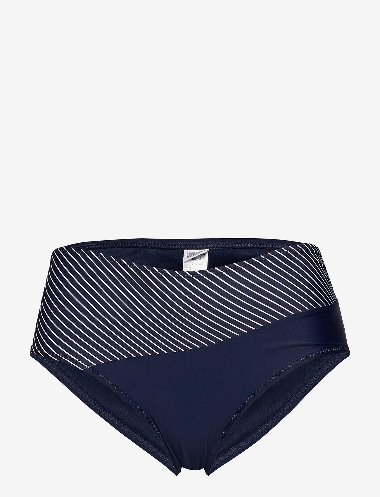 Wiki - Swim Midi Classic - bikini bottoms - w576/capo ferro