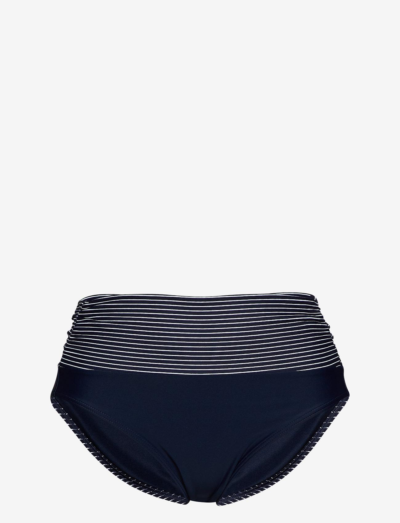 Wiki - Swim Tai de luxe - bikini bottoms - w576/capo ferro