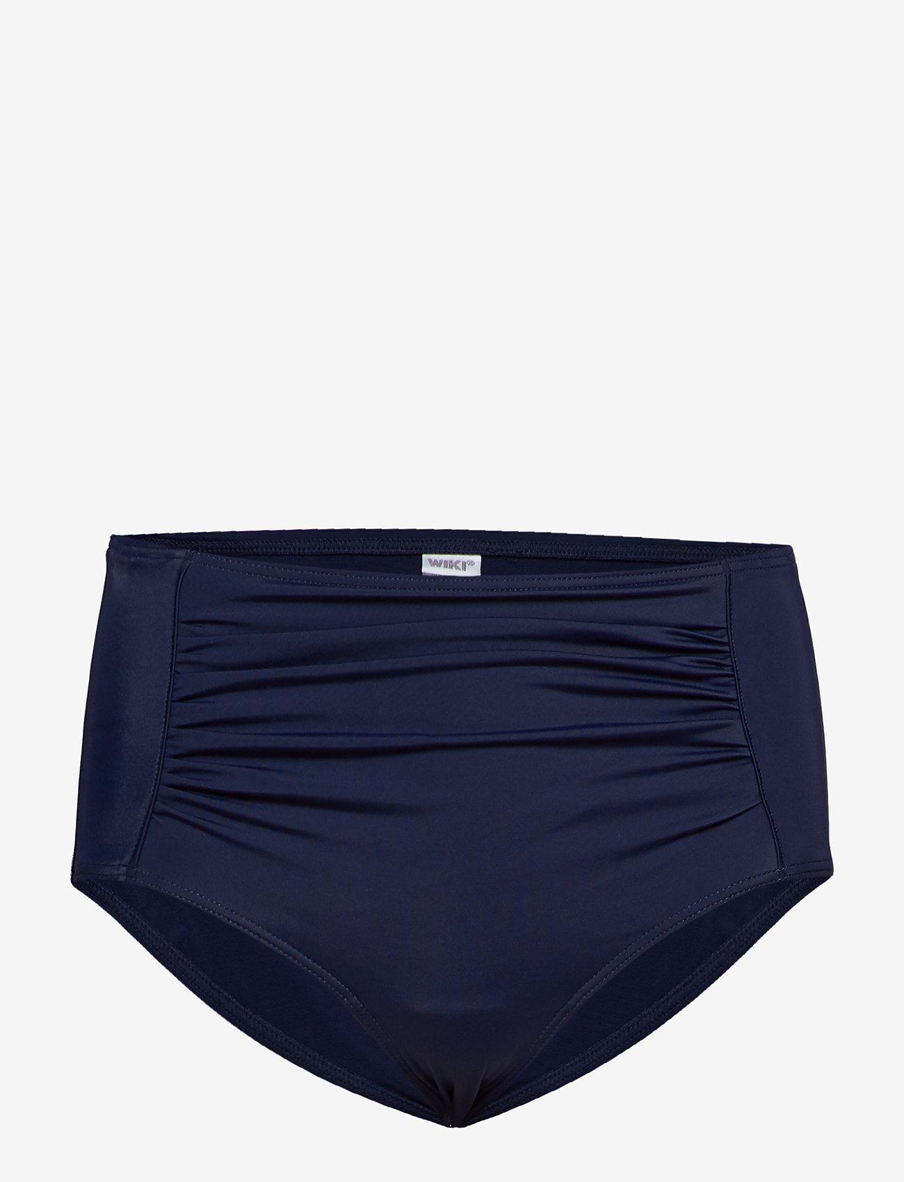 Wiki - Swim Midi Shape - bas de maillot de bain - midnight