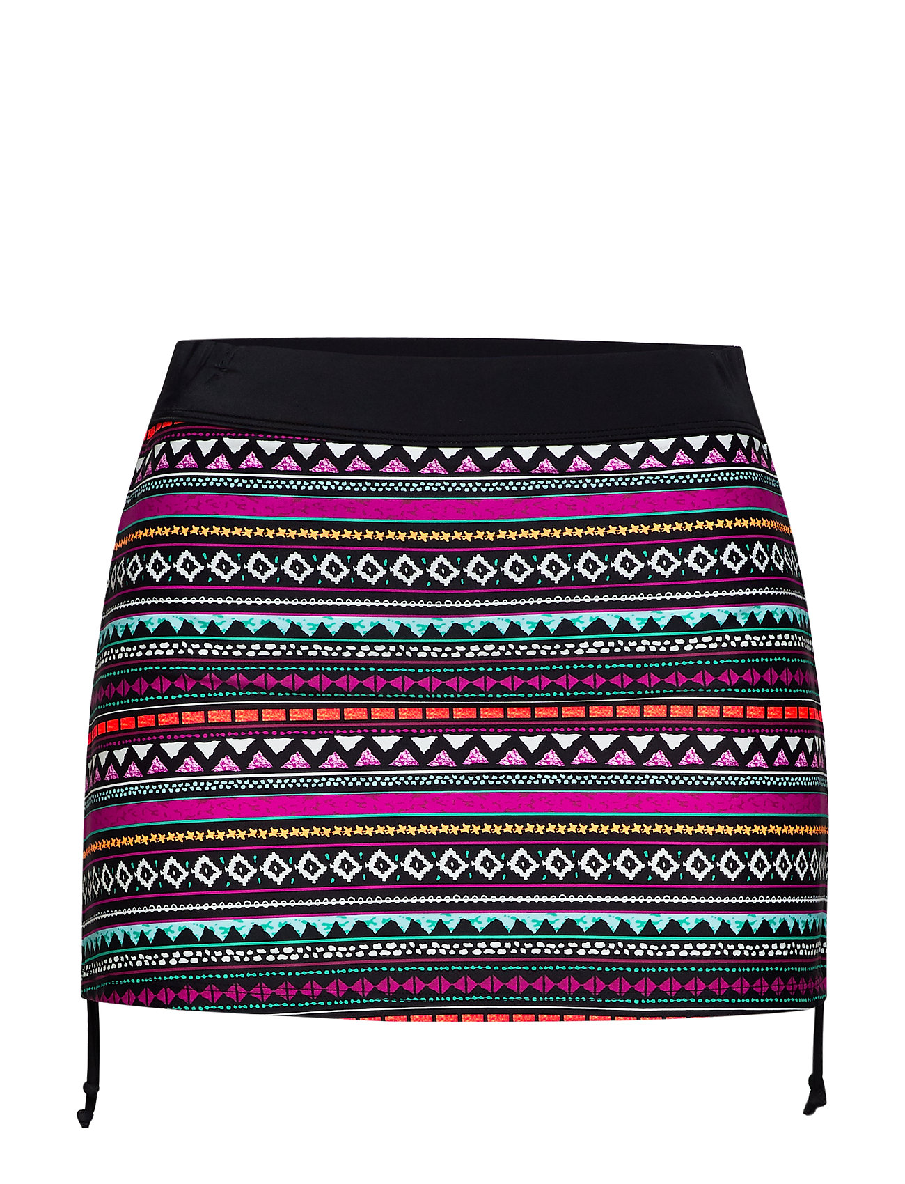 Wiki Swim Skirted brief - VALENCIA