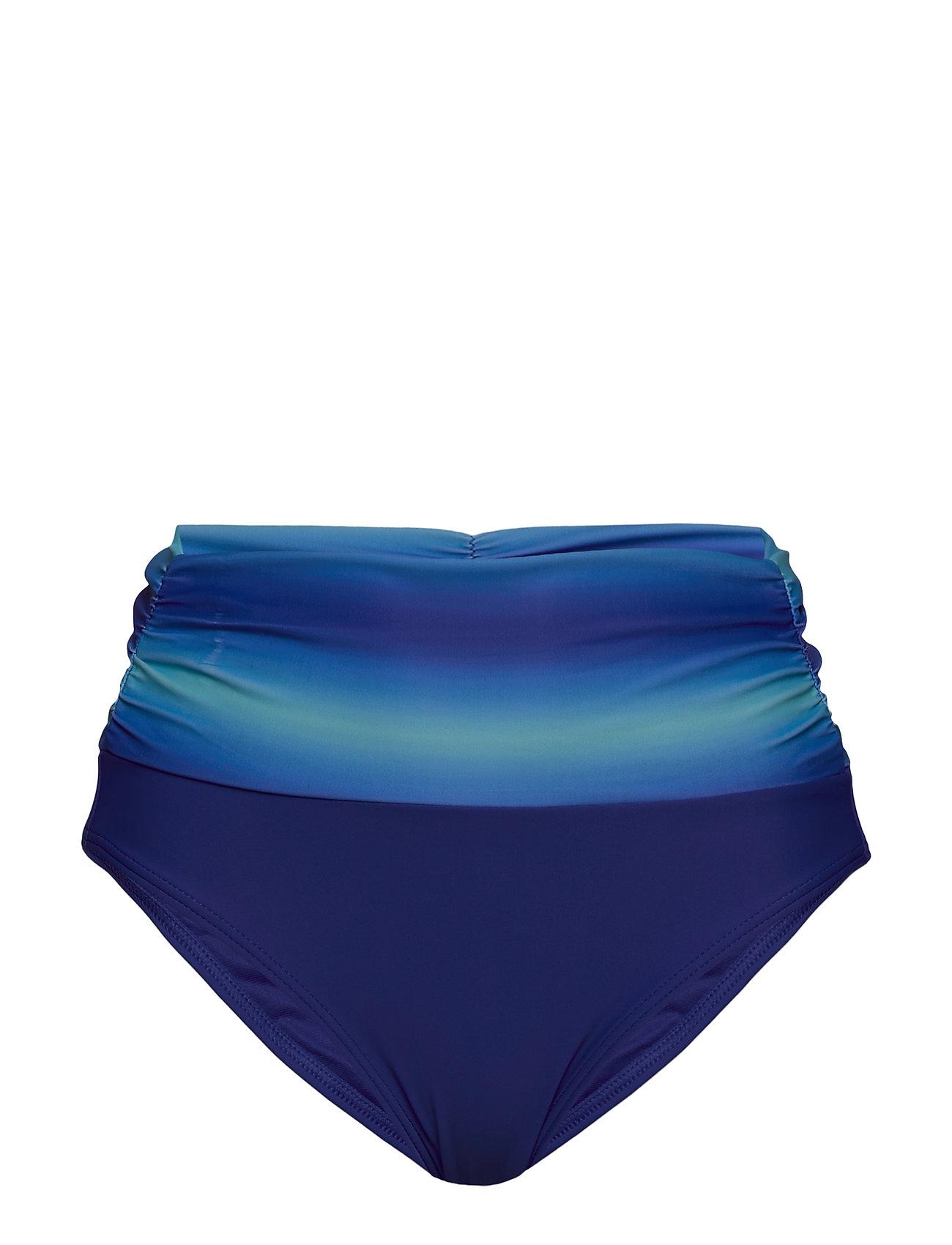 Image of Swim Tai De Luxe Bikinitrusser Blå Wiki (3406250813)