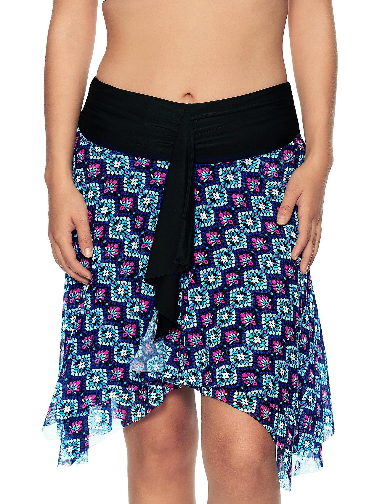 Wiki Swim Beach Skirt/dress (2-in-1) - Badkläder Sevilla