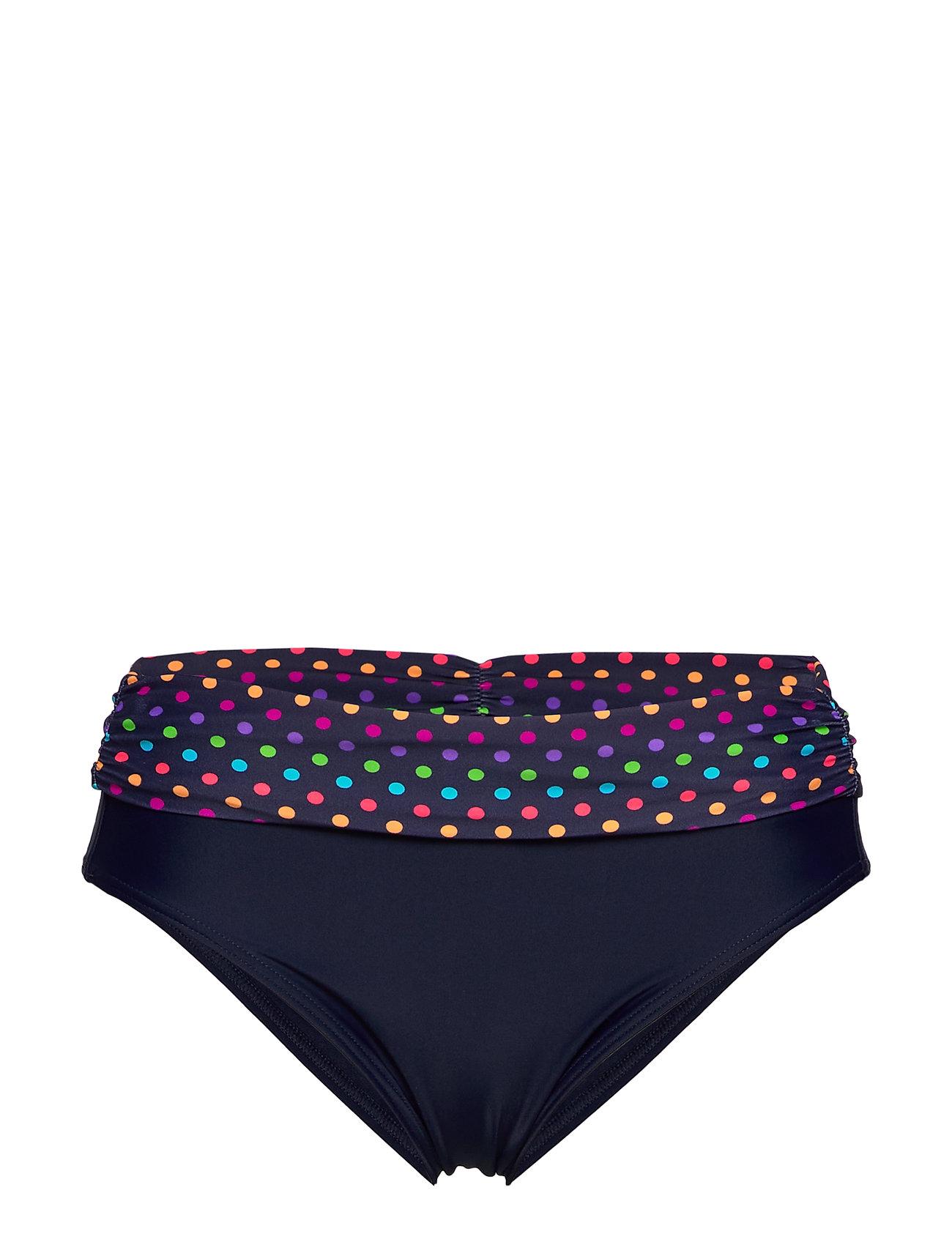 Image of Swim Tai De Luxe Bikinitrusser Blå Wiki (3368408083)