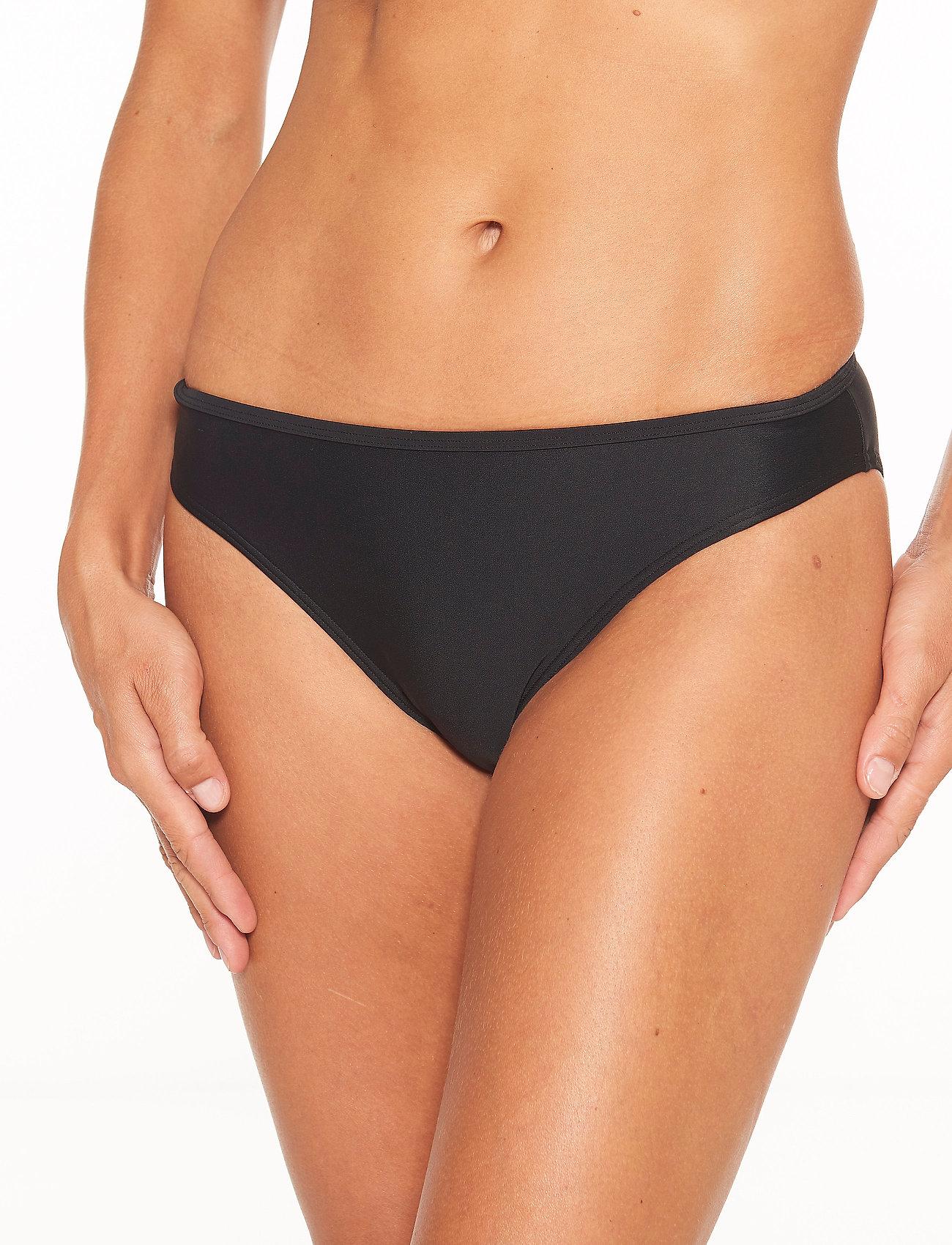 Wiki - Swim Tai Classic - bas de maillot de bain - black
