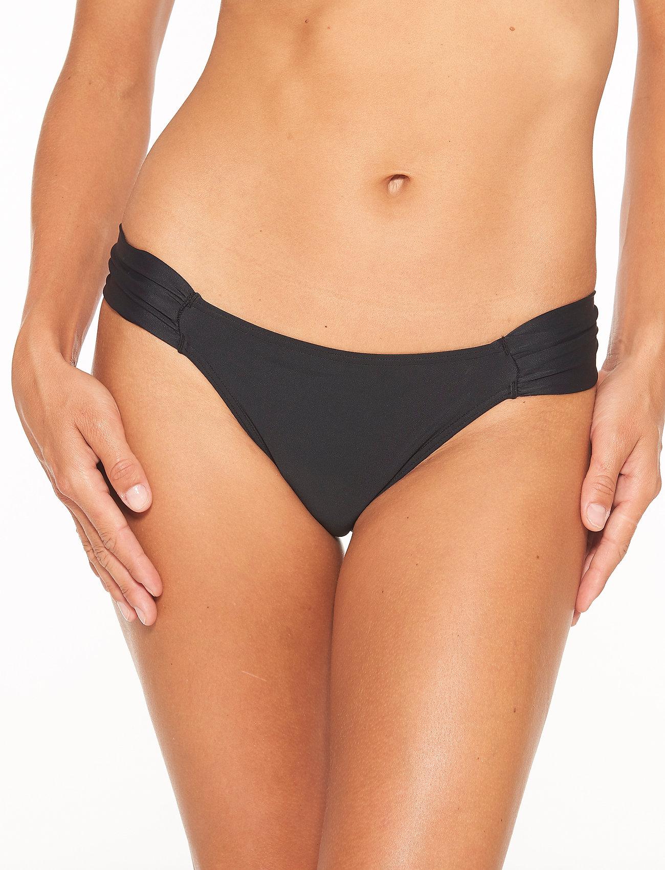 Wiki - Swim Brazil - bas de maillot de bain - black
