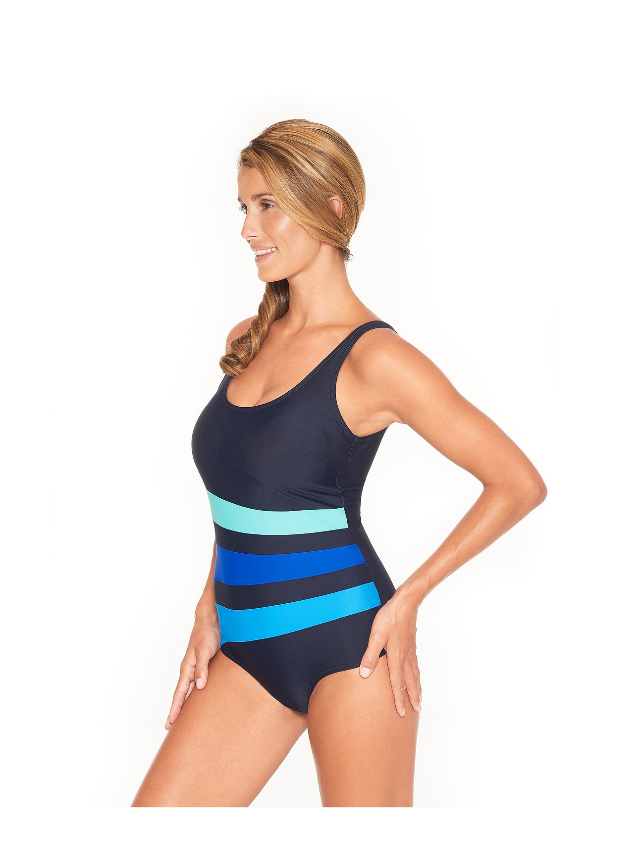 Swimsuit Bianca Swimsuit Bianca aquaWiki Classicnavy 3L5Aj4R