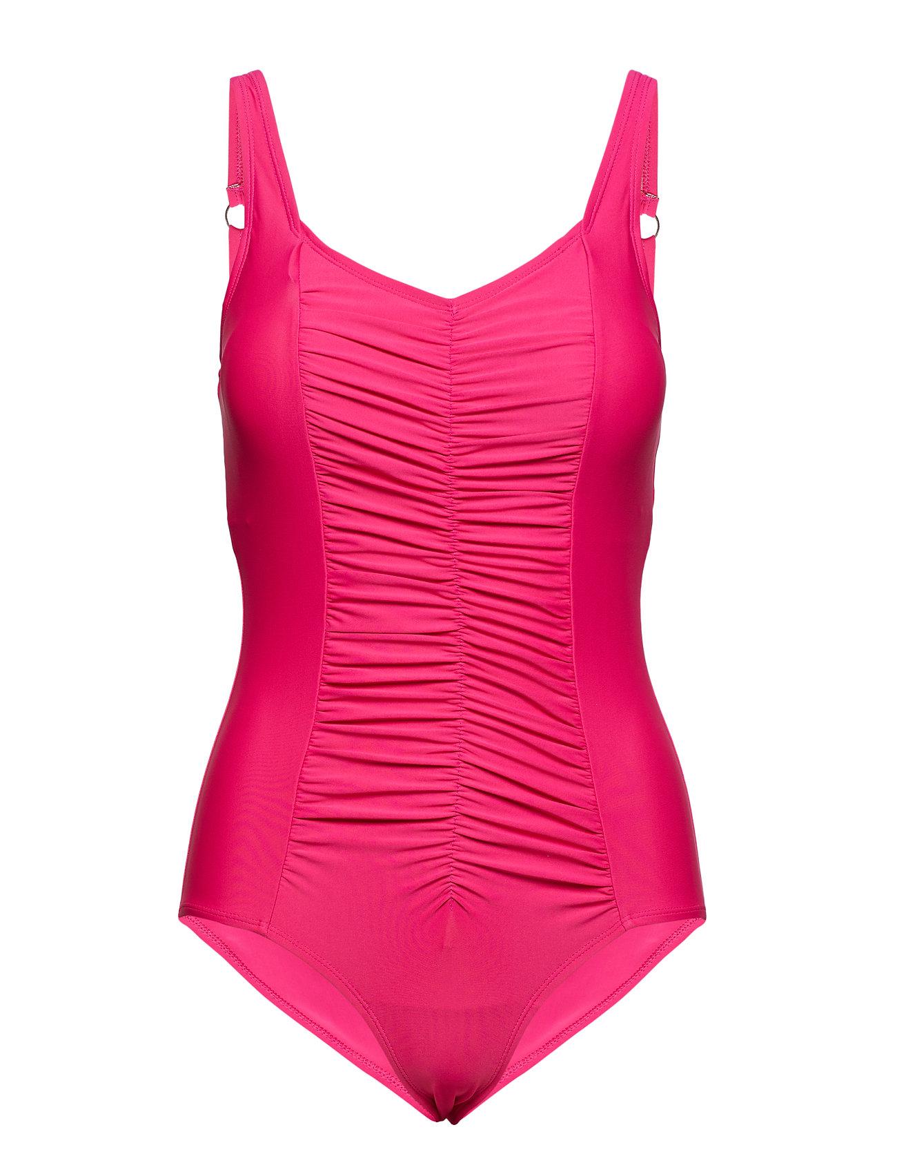 Wiki Swimsuit Valentina - FUCHSIA