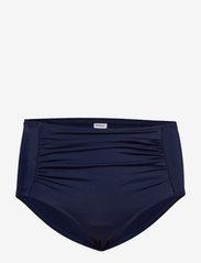 Wiki - Swim Midi Shape - bas de maillot de bain - midnight - 1