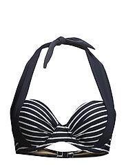 Magic bikini top