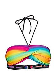 Wiki Bandeau bikini top - SANTA MARIA