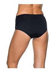 Wiki - Swim Midi Shape - bas de maillot de bain - w572/santa teresa - 5