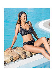Wiki - Swim Tai de luxe - bas de maillot de bain - w572/santa teresa - 2