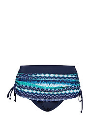 Swim Skirted brief - W574/COSTA SMERALDA