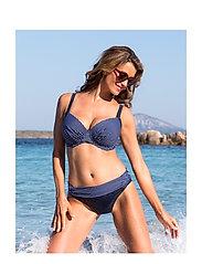 Wiki - Balconette bikini top - hauts de maillot de bain - capo ferro - 1