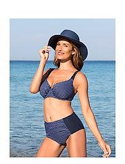 Wiki - Full Cup bikini top - bikini tops - w576/capo ferro - 1