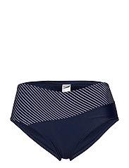 Wiki Swim Midi Classic - W576/CAPO FERRO