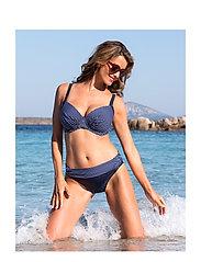 Wiki - Swim Tai de luxe - bikini bottoms - w576/capo ferro - 1