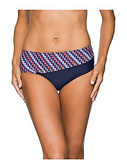 Wiki - Swim Midi Classic - bikini bottoms - costa paradiso - 3