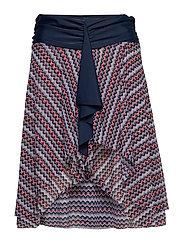 Wiki Swim Beach skirt/dress (2-in-1) - W582/COSTA PARADISO