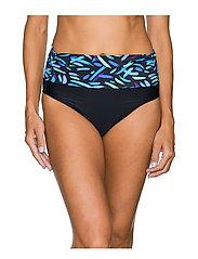 Wiki - Swim Tai de luxe - bas de maillot de bain - w587/san paulo - 3
