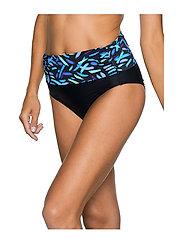 Wiki - Swim Tai de luxe - bas de maillot de bain - w587/san paulo - 4