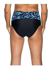 Wiki - Swim Tai de luxe - bas de maillot de bain - w587/san paulo - 5