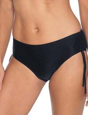 Wiki - Swim Tai Extension - bikinihousut - black - 0