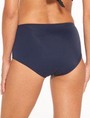 Wiki - Swim Midi Shape - bas de maillot de bain - midnight - 4