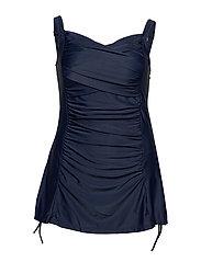 Swimsuit Serena Plus - MIDNIGHT