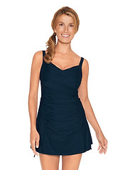 Wiki - Swimsuit Serena Plus - maillots 1 pièce - midnight - 2