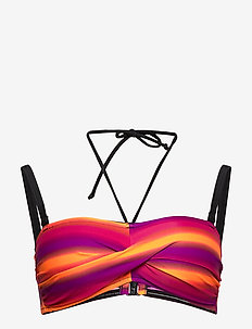 Bandeau bikini top - zaragoza