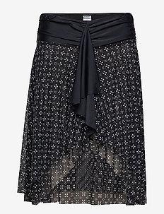 Swim Beach skirt/dress (2-in-1) - W572/SANTA TERESA