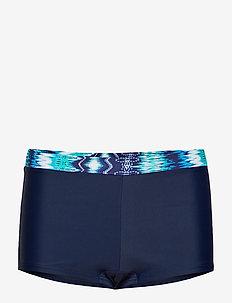 Swim Panty - doły strojów kąpielowych - w574/costa smeralda