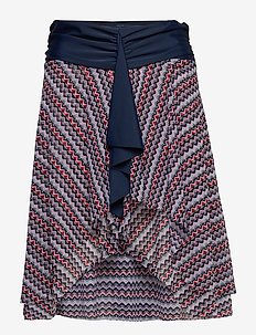 Swim Beach skirt/dress (2-in-1) - W582/COSTA PARADISO