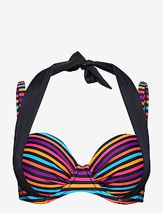 Magic bikini top - W585/BAJA SARDINIA