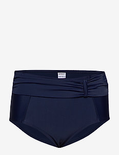 Swim Maxi brief - MIDNIGHT